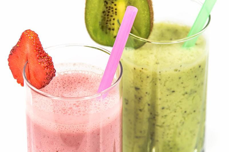 How To Make The Best Smoothies For People With Diabetes